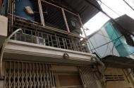 Bán nhà MT Cô Giang - Hồ Hảo Hớn, Q.1. DT 4.3x18m, 1T2L, CN 72m2, HĐ thuê 60tr/th, giá 21,3 tỷ TL