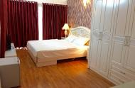 Cho thuê phòng full nội thất có ban công, mặt tiền đường Trần Hưng Đạo, Q1
