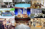 Cho thuê shophouse Vinhomes Golden River, DT 123.8m2, 185.68 triệu/tháng, 0826821418