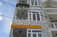 Cho thuê nhà góc 2 mặt tiền nhà 60A Nguyễn Cư Trinh, Q1, 5.8x22m, trệt, 4 lầu
