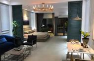 Bán khách sạn MT Phạm Ngũ Lão, Q1, 4mx14m, giá 20 tỷ