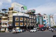 Bán nhà mặt tiền Trần Quý Khoách, Q1, DT 8m x 16m, nhà đẹp 1 hầm 6 lầu, đang cho thuê 150tr/tháng