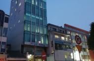 Chính chủ cần bán tòa nhà văn phòng Nguyễn Thị Minh Khai, hầm lửng 7 lầu, giá 42 tỷ
