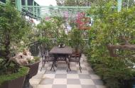 Cần cho thuê căn hộ đường Trần Hưng Đạo, Quận 1