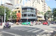 Bán gấp nhà MT Nguyễn Hữu Cầu, Q. 1, DT: 7x30m, 2 lầu, giá 45 tỷ
