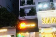 Bán nhà MT Lê Thị Riêng sát ngay ngã 6 Phù Đổng, Bến Thành, Quận 1: 0986126906