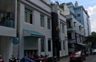 Bán nhà hẻm xe hơi Lê Thị Riêng, phường Bến Thành, Q. 1, DT 4m x 20m, giá 15 tỷ TL