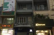 Mặt bằng Lê Lai, phường Bến Thành, Quận 1