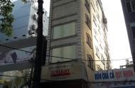 Bán nhà Bùi Thị Xuân, P. Bến Thành, Quận 1, 4.1m x 21m, 27 tỷ, 1 trệt, 4 lầu, thang máy