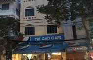 Cho thuê 2 căn mặt tiền liền kề Nguyễn Cảnh Chân, Quận 1