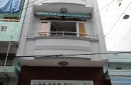 Bán nhà hẻm 6m đường Trần Đình Xu, quận 1, giá 7.5 tỷ