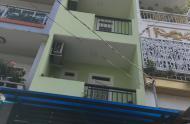 Cần bán nhà đường Trần Hưng Đạo, quận 1, giá 8.2 tỷ