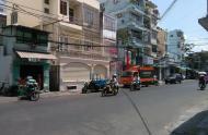Nhà MT Cô Giang, Quận 1, DT: 8.1x20m, giá 55 tỷ TL. LH 0906681528