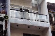 Bán nhà MT đường Lương Hữu Khánh-Bùi Thị Xuân, Q. 1, dt: 5.8x10m