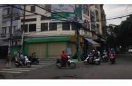 Cho thuê nhà mặt phố tại Phường Cầu Ông Lãnh, Quận 1, Tp.HCM giá 70 triệu/tháng