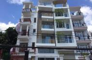 Bán nhà hẻm 48 Điện Biên Phủ, quận 1, giá 6.6 tỷ