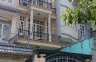 Bán nhà mặt tiền Q1, ngang 5.2m, Nguyễn Bỉnh Khiêm - Nguyễn Thị Minh Khai, 16 tỷ