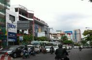 Cho thuê nhà mặt tiền Nguyễn Cư Trinh, quận 1 (DTSD 1720m2)