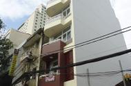 Siêu phẩm góc 2 mặt tiền đường Trần Nhật Duật, phường Tân Định, Quận 1, 5x19m, giá 33 tỷ