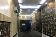 Nhà mặt tiền nguyên căn 2 lầu đường Cô Giang, cho thuê chỉ 38 triệu/tháng