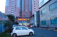 Cần bán gấp căn hộ Central Garden, Q1, DT 90m2, 2 PN, nhà rộng thoáng mát, sổ hồng, giá bán 3.1 tỷ