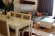Cho thuê căn hộ cao ốc BMC, Quận 1, 3 phòng ngủ, nội thất cao cấp, giá 22 triệu/tháng