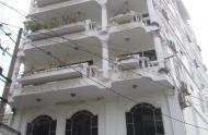 Bán gấp nhà 138m2 đường Trương Định, Quận 1. Giá: 16,7 tỷ