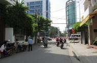 Chính chủ cần cho thuê nhà mặt tiền Mai Thị Lựu, quận 1