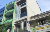 Bán nhà Nguyễn Bỉnh Khiêm 13.6 tỷ, HĐ thuê 44tr/th, 5 tầng ngang 8m