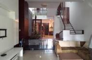 Bán nhà MT Trần Khắc Chân, Q1, 6x17m, giá 19.5 tỷ, GPXD hầm + 6 lầu