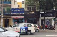 Bán gấp nhà mặt tiền Tôn Thất Tùng, P. Bến Thành, Quận 1