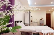 Cần cho thuê căn hộ dịch vụ đường Cô Bắc, Q. 1, full nội thất