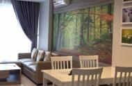 Cho thuê căn hộ cao ốc BMC 112m2, 3PN, nội thất cao cấp, 23tr/th