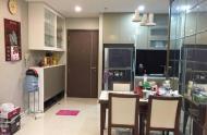 Cần cho thuê CH Central Garden Q. 1 có 2 phòng ngủ, full nội thất, 14tr/th