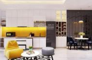 Cho thuê căn hộ 3PN Vinhomes Golden River 93m2, nội thất cao cấp 69.63 triệu/tháng, 0826821418