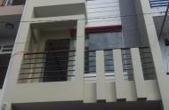 Bán gấp nhà MT Mạc Đĩnh Chi, Q1, DT 4.3x19m, 4 lầu, HĐ 70 tr/th, giá 24 tỷ