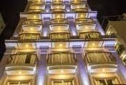 Cần bán khách sạn 3* mặt tiền Lê Thánh Tôn, Phường Bến Thành, Quận 1, Huệ Trân 0906382776
