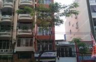 Cho thuê mặt tiền Đinh Công Tráng, Phường Tân Định, Quận 1, DT= 144m2, 6 lầu, giá 110 triệu/th