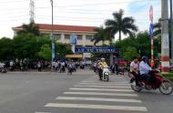Đất nền giá rẻ chỉ 450tr/nền 70m2, SHR trung tâm Tp Tân An, gần Vincom, Coopmart. LH: 0903.004.095