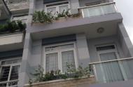 Nhà bán nằm ở mặt tiền Mạc Thị Bưởi, phường Bến Nghé, quận 1. Liên hệ: 0939292195 Hải Yến