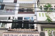 Hot bán nhà mặt tiền Hai Bà Trưng, 7,2x20m, giá chốt 67 tỷ