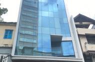 Bán khách sạn MT Ký Con, P Nguyễn Thái Bình, Q1, trệt, 6 lầu, giá chỉ 45 tỷ