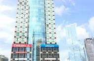 Bán khách sạn 3* Lê Lai, phường Bến Thành, quận 1. DT 8x20m, hầm, 11 tầng, 54P, giá 200 tỷ