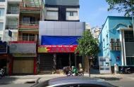 Chính chủ cho thuê mặt bằng trệt 64-64Bis Võ Thị Sáu, Q1 8x23m, TN 97tr/tháng (Vietphone Building)