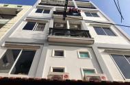 Cần bán gấp nhà Nguyễn Trãi 5 tầng, 66m2, 12PN