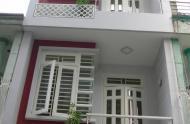Bán nhà mặt tiền đường Cô Giang, Quận 1. DT: 10x21m, được phép xây dựng hầm, 10 lầu