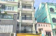 Bán nhà tòa nhà 5 tầng mặt phố Lê Thị Riêng, P. Nguyễn Cư Trinh, Q. 1, DT 4mx15m, giá 21.5 tỷ