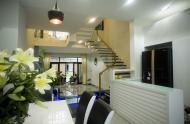 Khách sạn mặt tiền đường Nguyễn Du, Q. 1, DT: 10x19m, 7 tầng. LH 0901331689