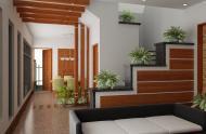 Nhà hẻm nhựa Lê Lai, Bến Thành, Q1 DT: 6x18m, 1 trệt, 3 lầu, giá 28 tỷ