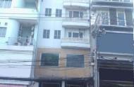 Bán nhà MT Nguyễn Công Trứ, P. NTB, Q1, DT: 4,5x19m, 5 lầu, (HĐ 105 triệu/tháng). Giá 36 tỷ